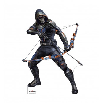 Taskmaster (Marvel's Black Widow)