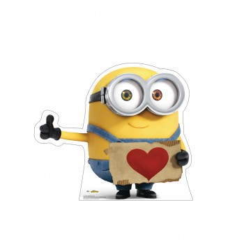 Bob Looking for Love Minions