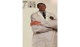 Life Size Cardboard Cutout of Doctor Anthony S. Fauci, M.d., NIAID