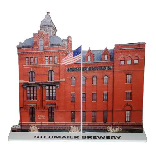 Stegmaier Brewery Shelf Buddy
