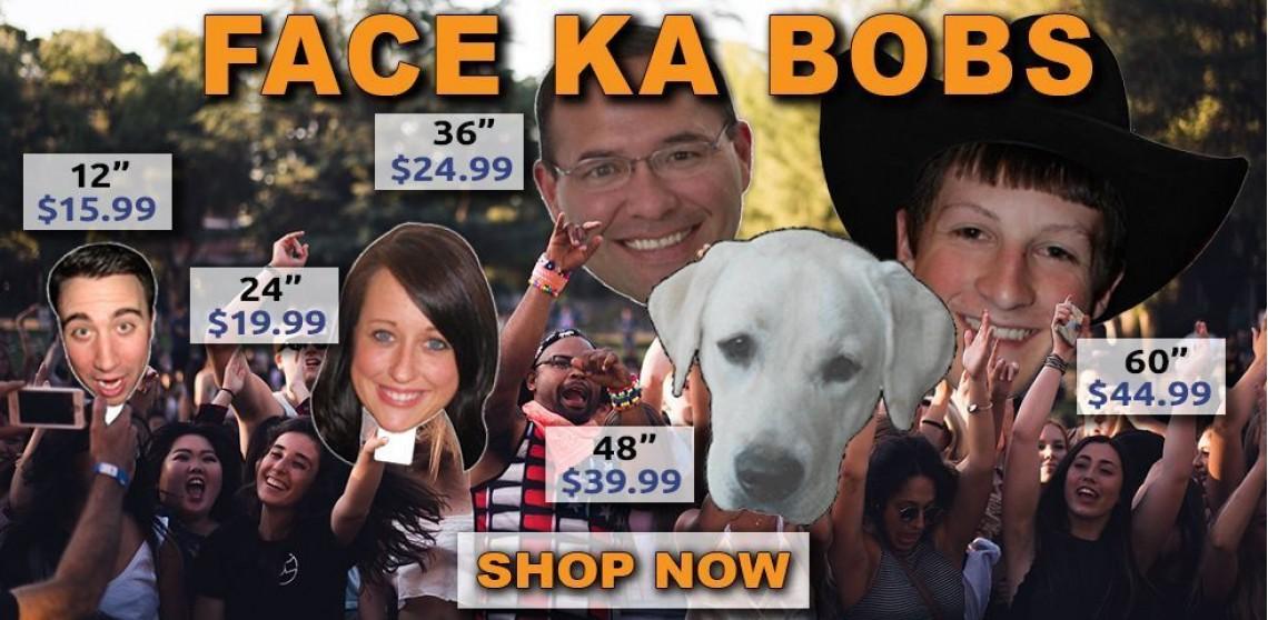 Face Ka Bobs Pricing Slide