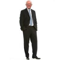 Bernie Sanders Cardboard Cutout - $0.00