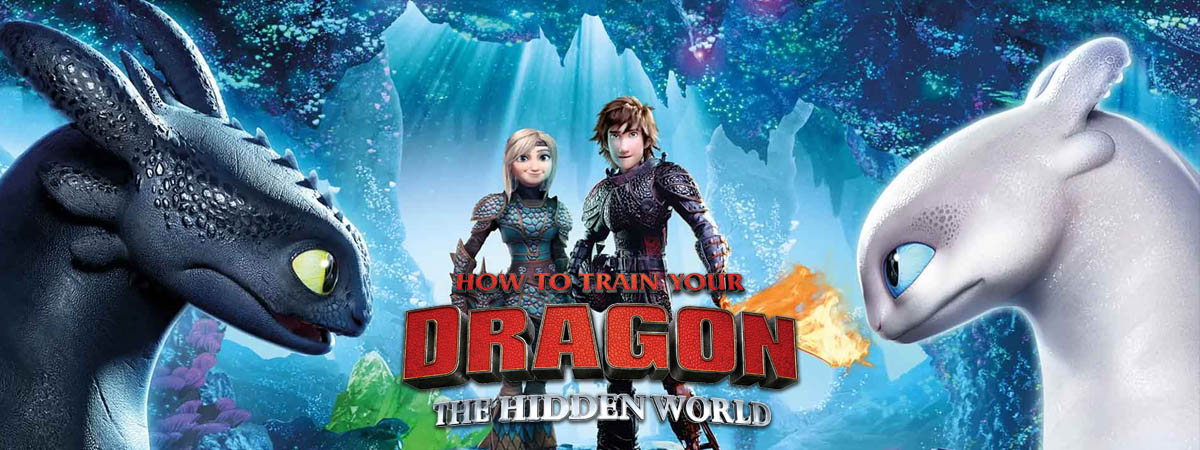 How To Train Your Dragons Hidden World Cardboard Cutouts