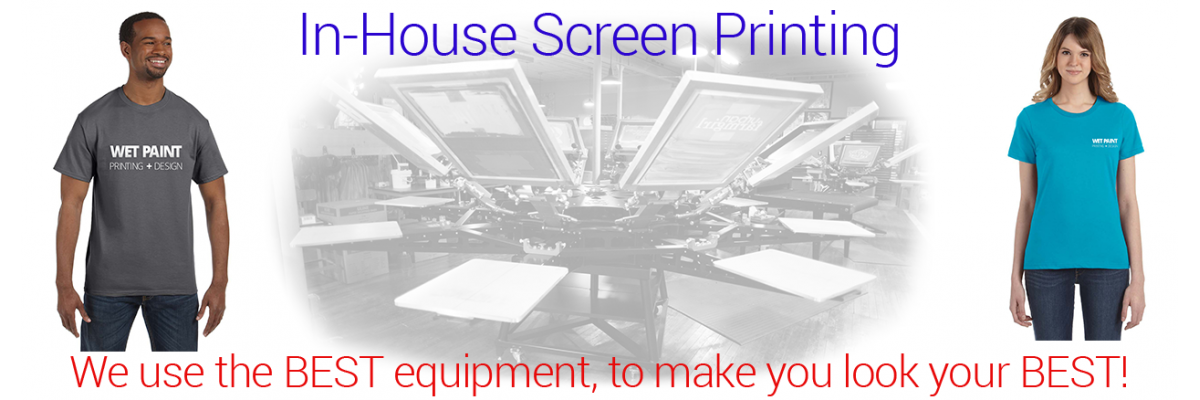 Wilkes-Barre Screen Printer
