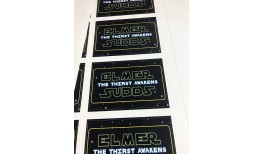 Decals:For your Bar or Band