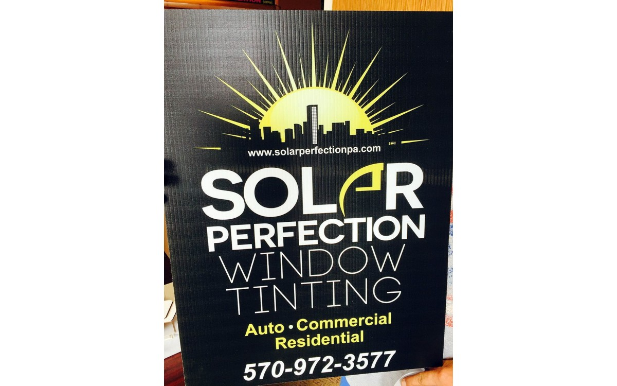 Solar Perfection Signs