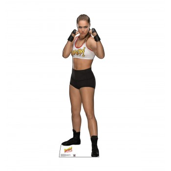 Ronda Rousey Fighting Stance (WWE) - $39.99