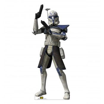Clone Captain Rex (Clone Wars Season 7) - $39.95