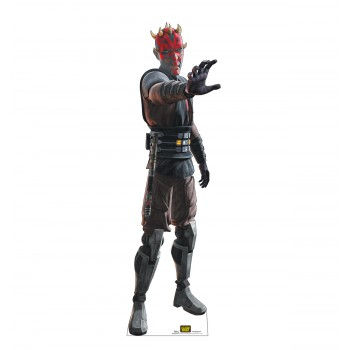 Darth Maul (Clone Wars Season 7) - $39.95