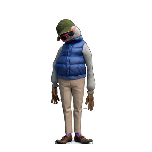 Dad (Onward Disney/Pixar)