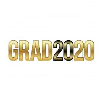 GRAD 2020 Standees - $230.00