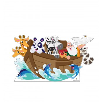 Noahs Ark (Creative for Kids) - $39.95