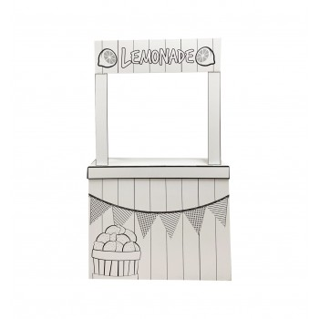 Color Me Lemonade Stand - $39.95