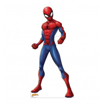 Spider-Man Standee (Marvel)