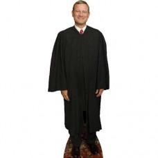 Supreme Court Justice John Roberts