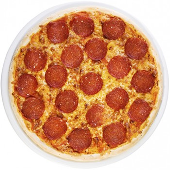 Pepperoni Pizza Cardboard Cutout - $39.95