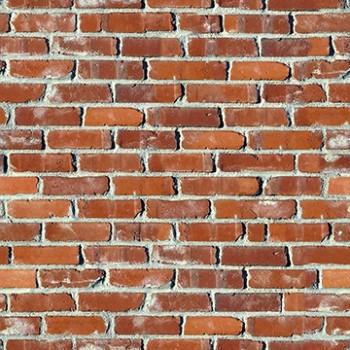 Brick Seamless Cardboard Cutout - $39.95