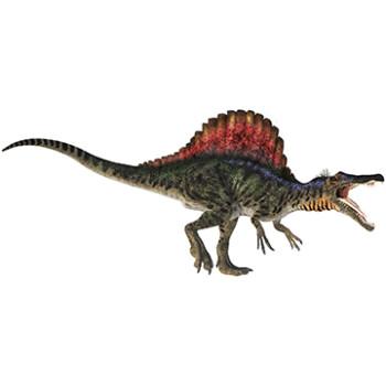 Spinosaurus Dinosaur Cardboard Cutout - $59.99
