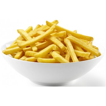Fries in Bowl Cardboard Cutout - $39.99