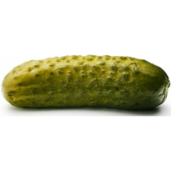 Gherkin Pickle Cardboard Cutout - $59.99