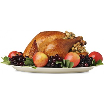 Thanks Giving Turkey Cardboard Cutout - $59.99