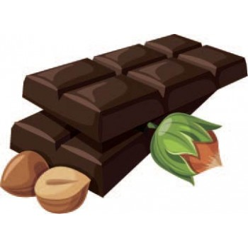 Chocolate With Nuts Cardboard Cutout - $39.95