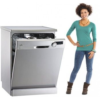 Dishwasher Cardboard Cutout - $49.99