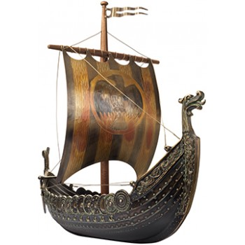 Viking Ship Cardboard Cutout - $59.99
