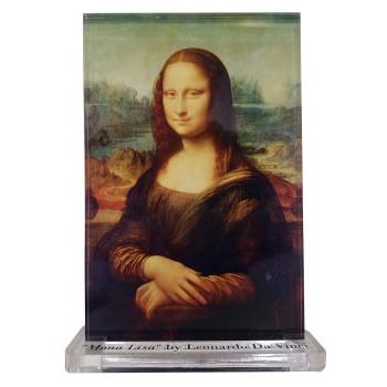 Leonardo Da Vinci -- Mona Lisa - $39.95