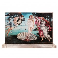 Sandro Botticelli -- Birth of Venus