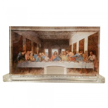 Leonardo Da Vinci -- The Last Supper - $39.95