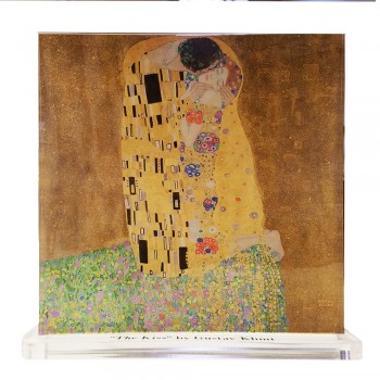 Gustav Klimt -- The Kiss - $39.95