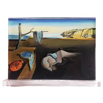 Salvador Dali -- Persistence of Memory - $39.95