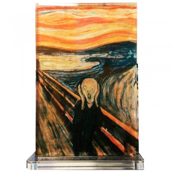 Edvard Munch -- The Scream - $39.95