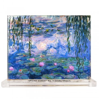 Claude Monet -- Water Lilies - $39.95