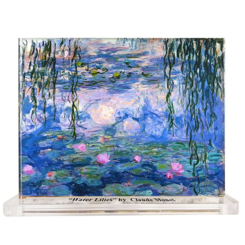 Claude Monet -- Water Lilies