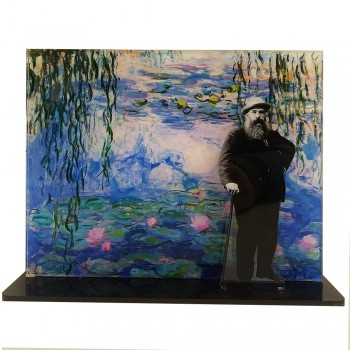 Claude Monet -- Water Lilies - $49.95