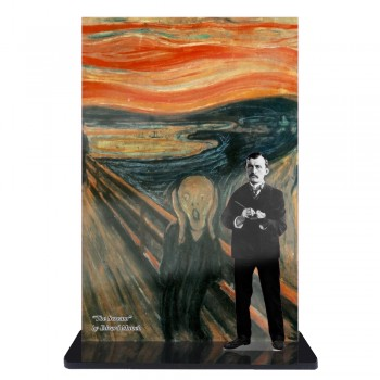 Edvard Munch -- The Scream - $49.95