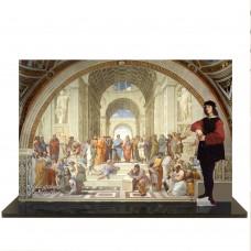 Raffaello Sanzio -- School of Athens