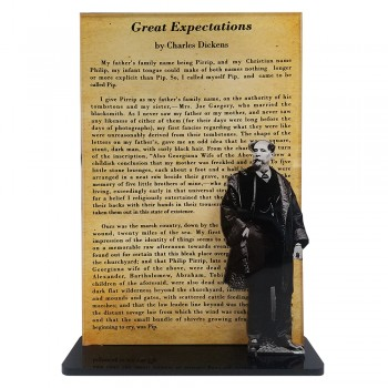 Charles Dickens -- Great Expectations
