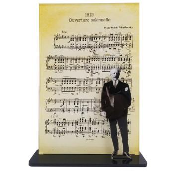 Pyotr Ilyich Tchaikovsky -- 1812 Ouverture - $49.95