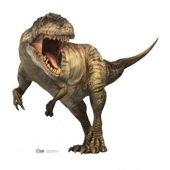Giganotosaurus Dinosaur Cardboard Cutout - $39.95
