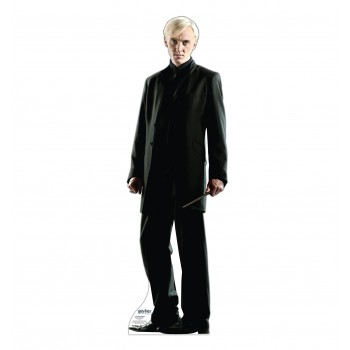 Draco Malfoy Harry Potter 7 Cardboard Cutout - $39.95