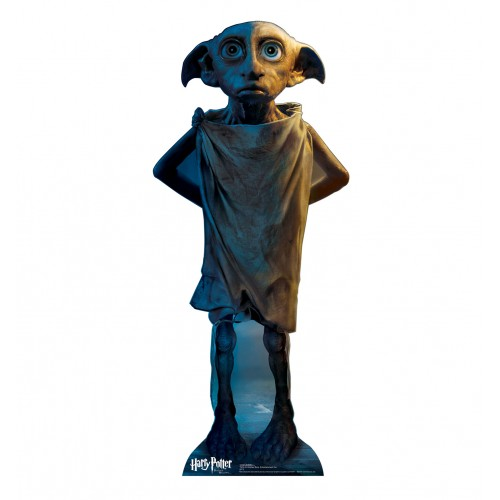 Dobby Harry Potter 7 Cardboard Cutout