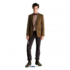 The Doctor 2 11th Doctor