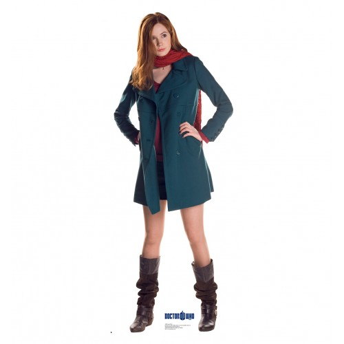 Amy Pond Doctor Who