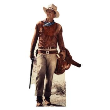 John Wayne Desert Cardboard Cutout - $39.95