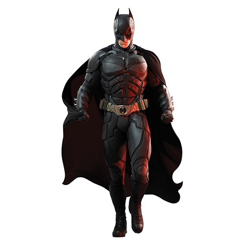 Batman Batman:The Dark Knight Rises Cardboard Cutout