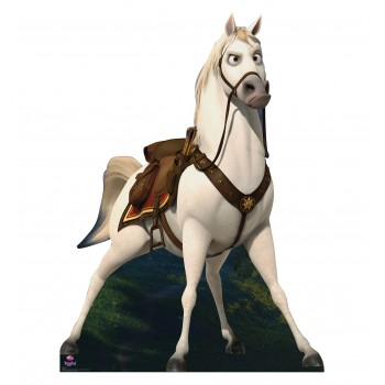 Maximus (Tangled) Cardboard Cutout