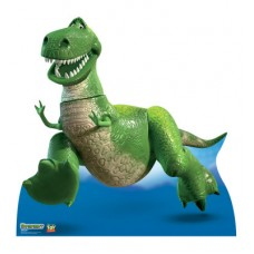 REX Toy Story Dinomight